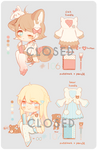 Adopt #106-107 [closed]