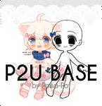 P2U Base #6