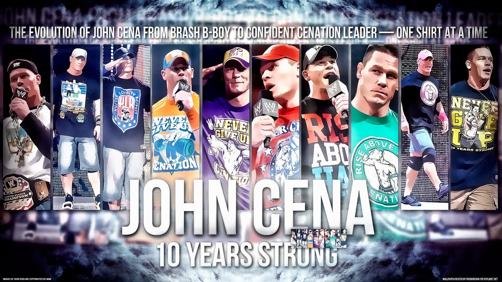 John Cena Hustle Loyalty Respect Wallpaper The Galleries Of Hd