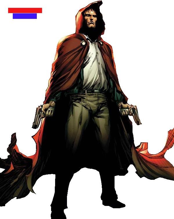 Sötét Angyalok > Jack Kames Hood__comics__render_by_jusatin