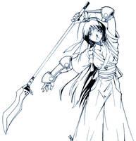 RBHS Azumi by hybridav