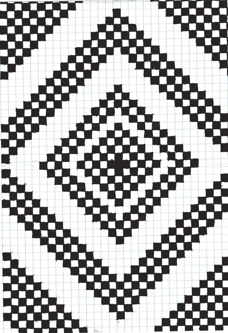 Squares 4 by IamPiggg