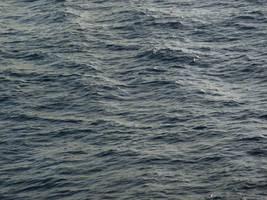 Gray Ocean - Texture