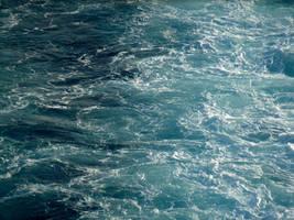 Teal Sea - Texture by AtomicBrownie