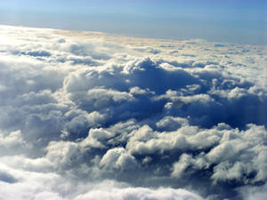 As Clouds Emerge