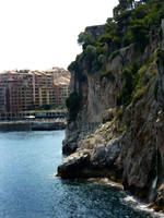 Two Sides of Monaco by AtomicBrownie