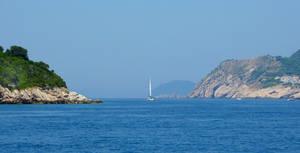 Coast of Croatia IV