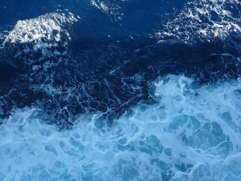Seafoam - Texture by AtomicBrownie