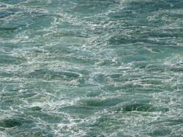 Jade Sea - Texture by AtomicBrownie