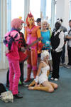 Adventure Time - AX 2012
