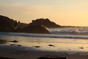 Beach's Rest by AtomicBrownie