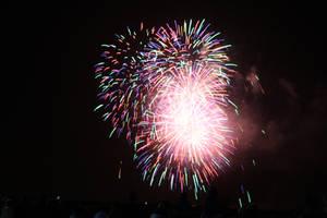 Fireworks 13 - Stock