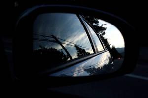 Sky Drive by AtomicBrownie