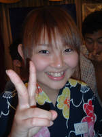 Yuko-chan by OniUsagi02