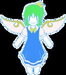 TC Maya Blue: Daiyousei