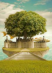 Fish Island 2 by yoguy108