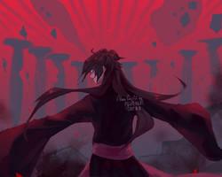 Alone//Hades- Saint Seiya Lost Canvas