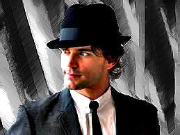 Matt Bomer - Photoshop