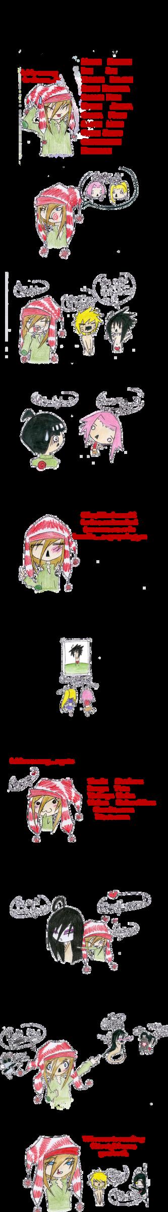 Naruto Meme by Poxkat