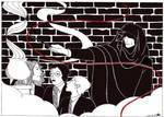 Snape wandwaving
