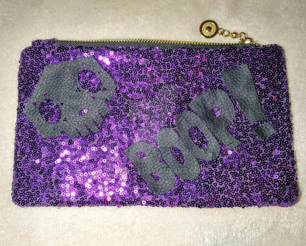 Sombra handbag - Case by Meeth28