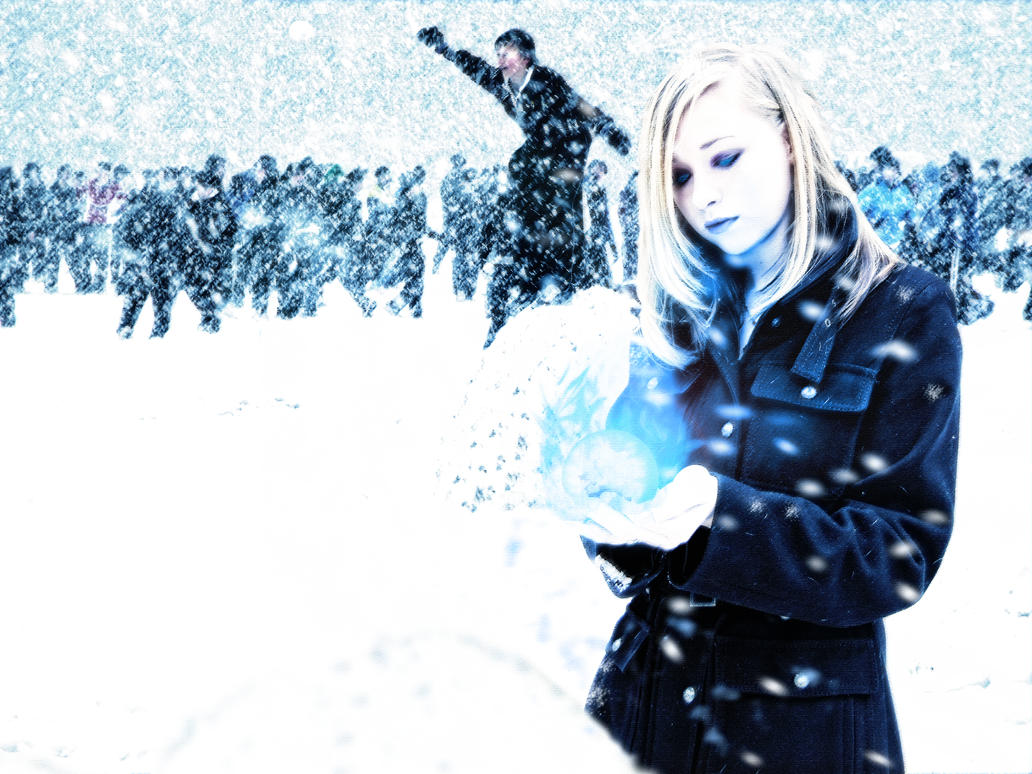 Winter Magic by sylor41