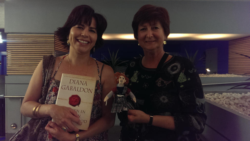 #PocketJamie's new friend by IreneAdler76