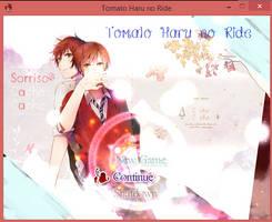 Tomato Haru no Ride - Hetalia RPG  [Spamano] DEMO by xXxLoveSetsunaxXx