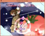 Tomato Haru no Ride - Chapter 1 (FULL) [Spamano]