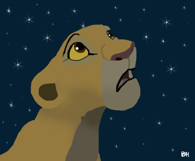 Kiara - Lion King 2 by...