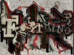 Fort Minor Graffiti