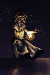 Star Catcher by 8akina