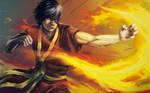 Avatar - Fire