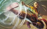 Avatar - Air by 8akina