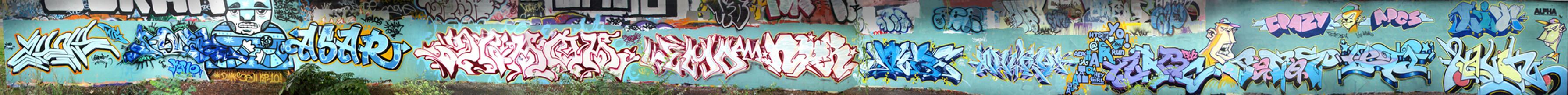 Crazy Apes Jam by MrHavok