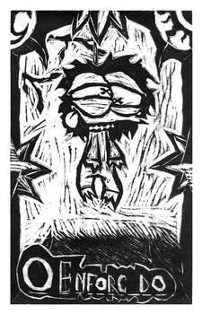 Tarot - The Hange_ Platypus