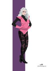 Clea (Marvel) by FeydRautha81