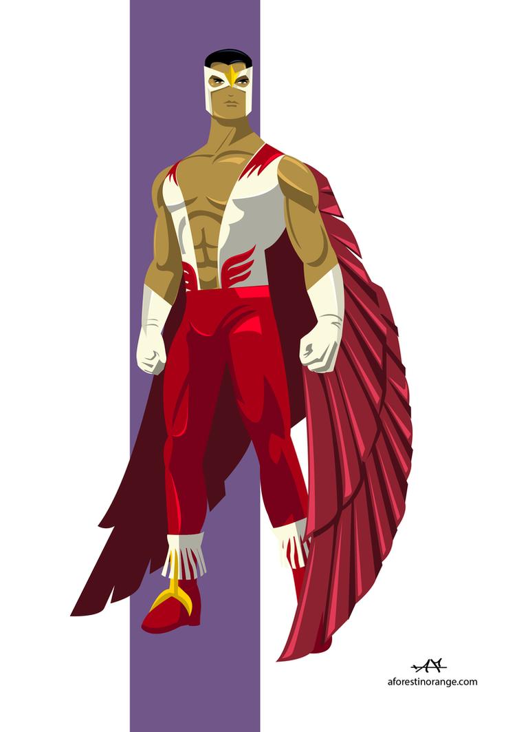 Falcon (Marvel) by FeydRautha81 ...  sc 1 st  DeviantArt & Falcon (Marvel) by FeydRautha81 on DeviantArt