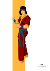 Shang-Chi (Marvel)