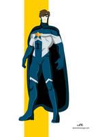 Justice (Marvel)
