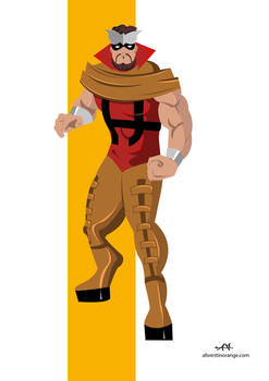 Gorgon (Marvel)