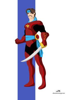 Corsair (Marvel)