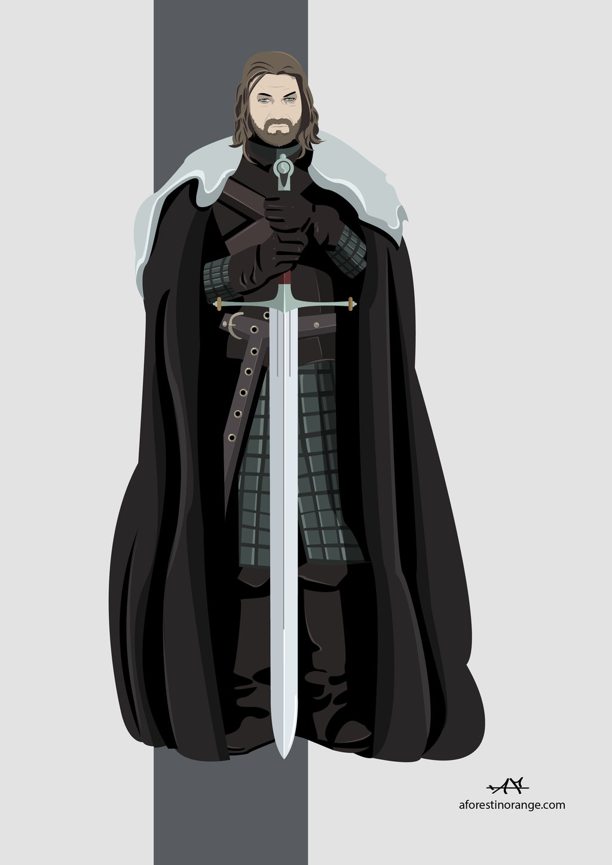 Eddard Stark (GoT)