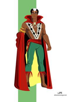 Brother Voodoo (Marvel)