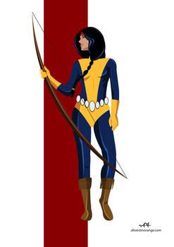 Danielle Moonstar (Marvel)
