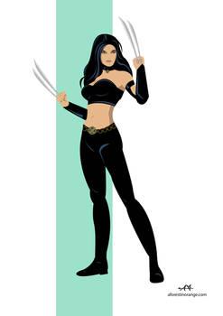 X-23 (Marvel)