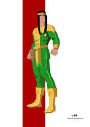Shaman (Marvel)