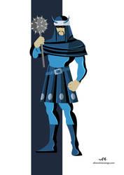 Hogun (Marvel)
