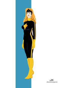 Darkstar (Marvel)