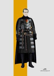 Stannis Baratheon (GoT) by FeydRautha81